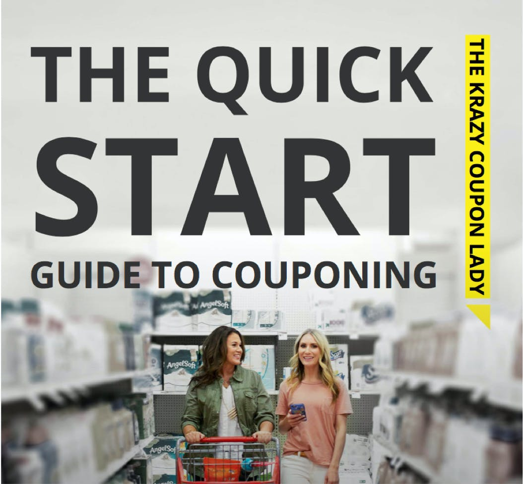 The Krazy Coupon Lady Shop Smarter Couponing And Online Deals
