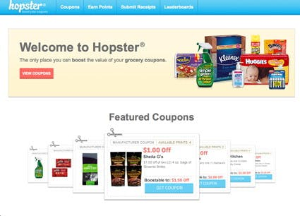 Get High Value Coupons For Completing Simple Tasks At Hopster Com The Krazy Coupon Lady