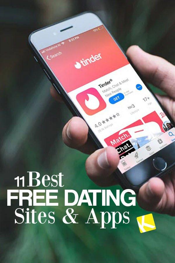 Beste kostenlose dating-sites und apps