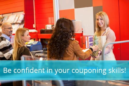 Trouble At Checkout Release The Polite Couponing Diva In You The Krazy Coupon Lady