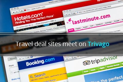The Ultimate Travel Site Where The Best Hotel Deals Marvelously Meet The Krazy Coupon Lady
