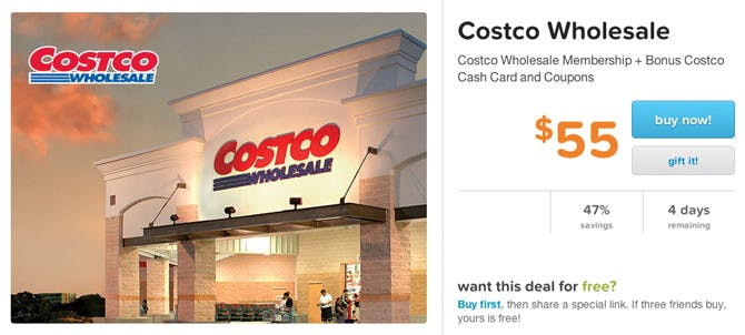 How To Shop Costco Sam S Club Without Buying A Membership In 2020 The Krazy Coupon Lady