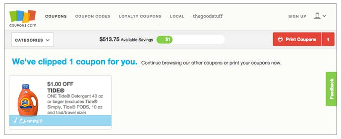 Why The Kcl Coupon Database Is Your New Best Friend The Krazy Coupon Lady