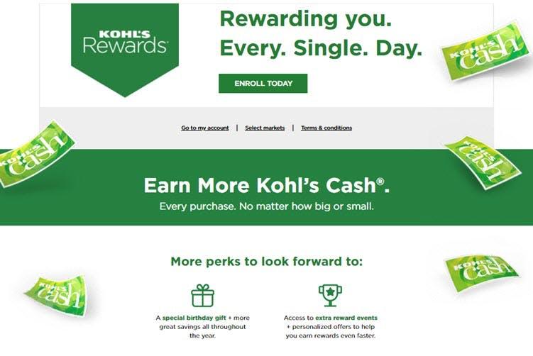 24 Genius Kohl S Shopping Hacks The Krazy Coupon Lady