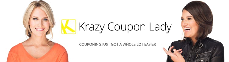 It S Here Krazy Coupon Lady App Live Featured By Apple The Krazy Coupon Lady