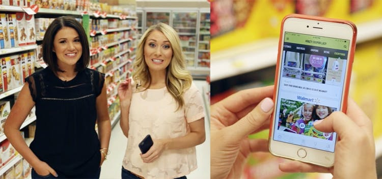 Save Hundreds With These 7 Grocery Apps The Krazy Coupon Lady