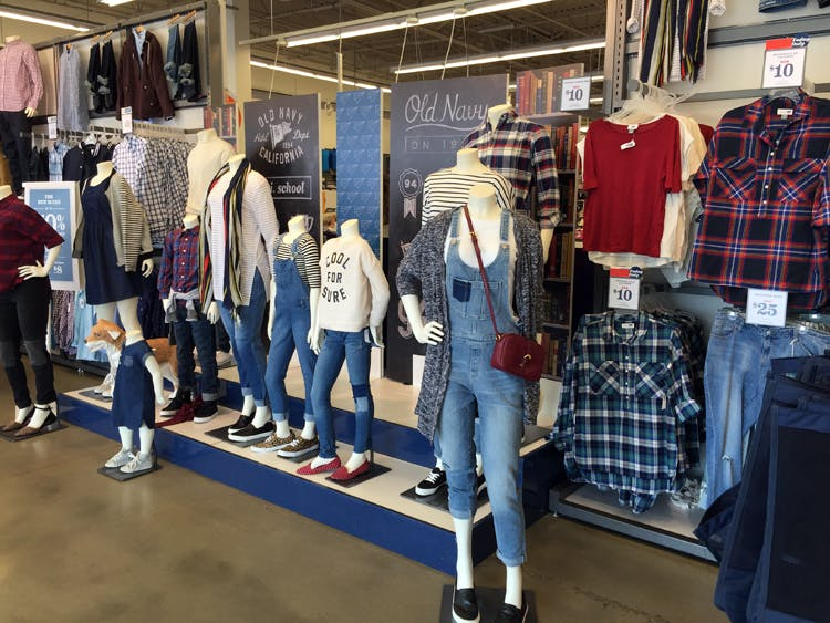 22 Proven Ways To Save At Old Navy The Krazy Coupon Lady
