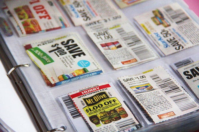 8 Strategies For Staying Organized When You Coupon The Krazy Coupon Lady