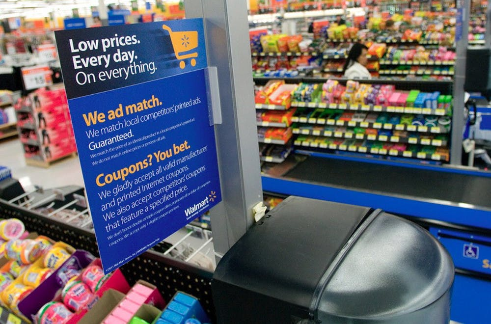 5 Mistakes Couponers Make At Walmart The Krazy Coupon Lady