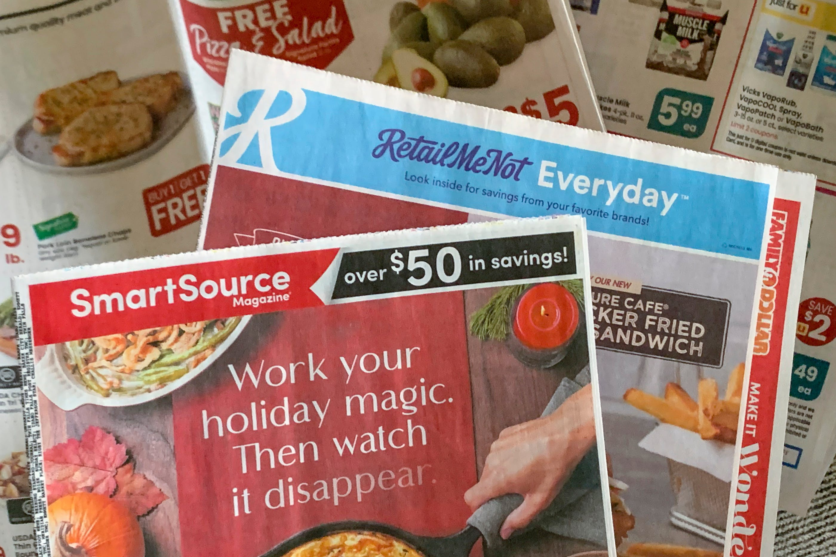 A Comprehensive Guide To Sunday Newspaper Coupons The Krazy Coupon Lady