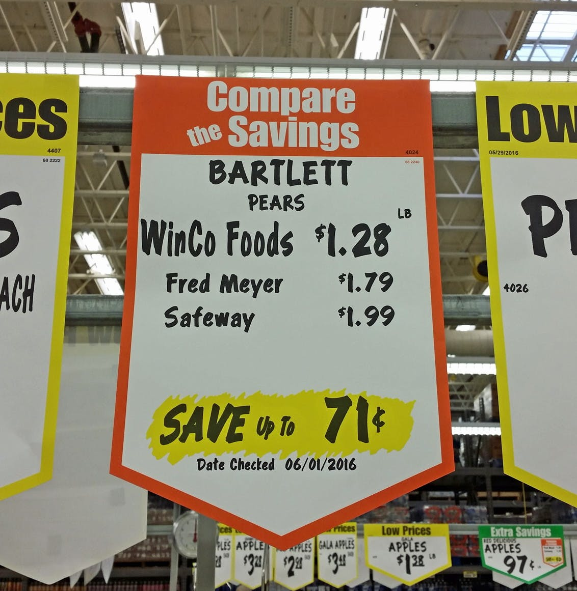 15 Winco Shopping Strategies That Will Save You Hundreds The