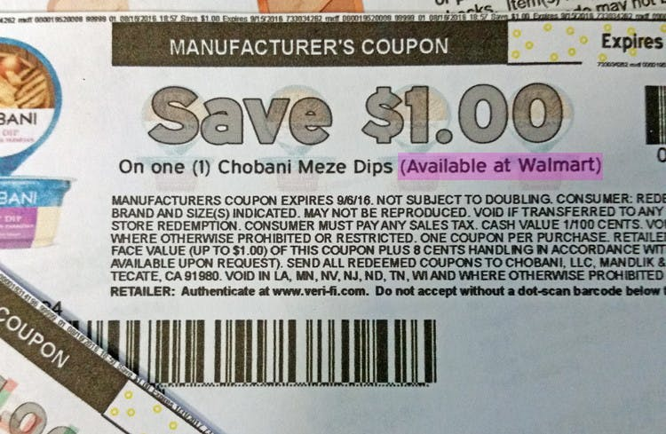 10 Things You Should Know About Coupon Fine Print The Krazy Coupon Lady
