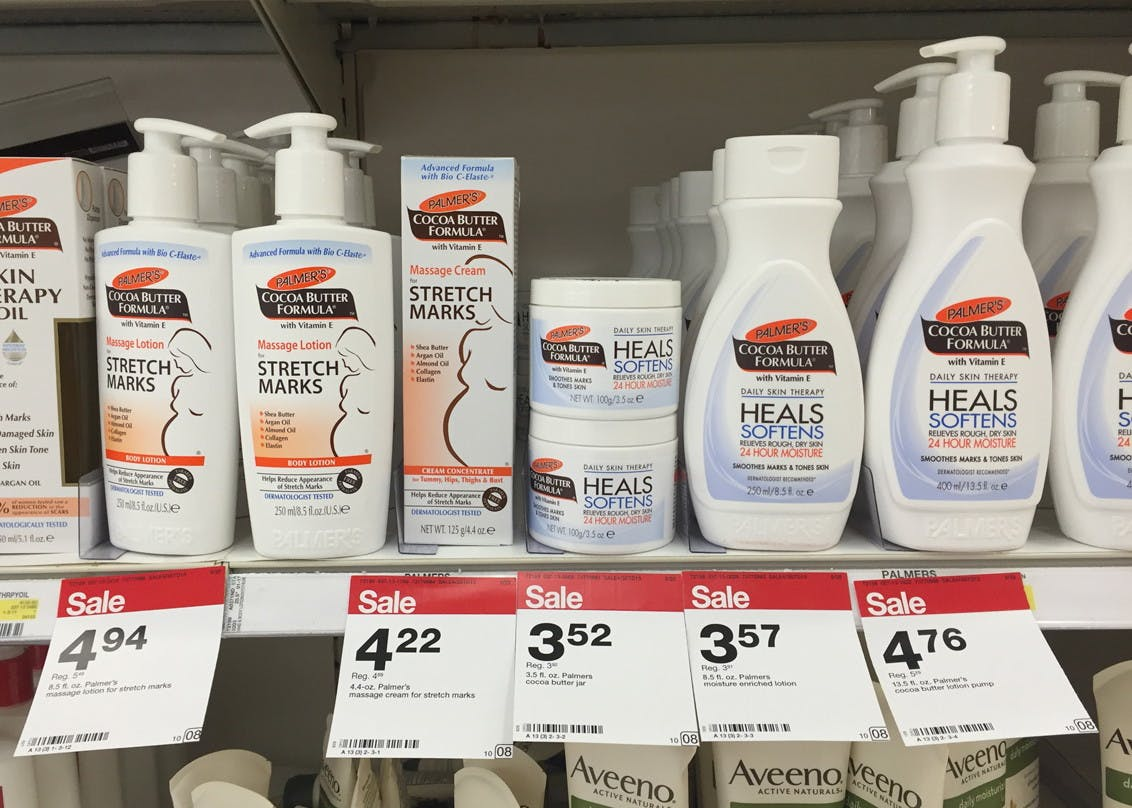 Palmer S Cocoa Butter Only 1 82 At Target The Krazy Coupon Lady
