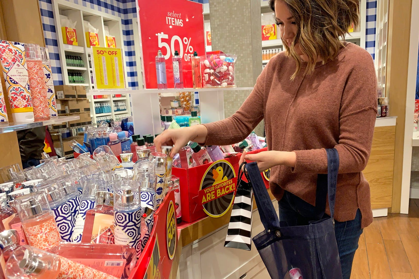 Bath And Body Works Days Of Christmas 2020 23 Bath & Body Works Sale Hacks That'll Blow Your Mind   The Krazy