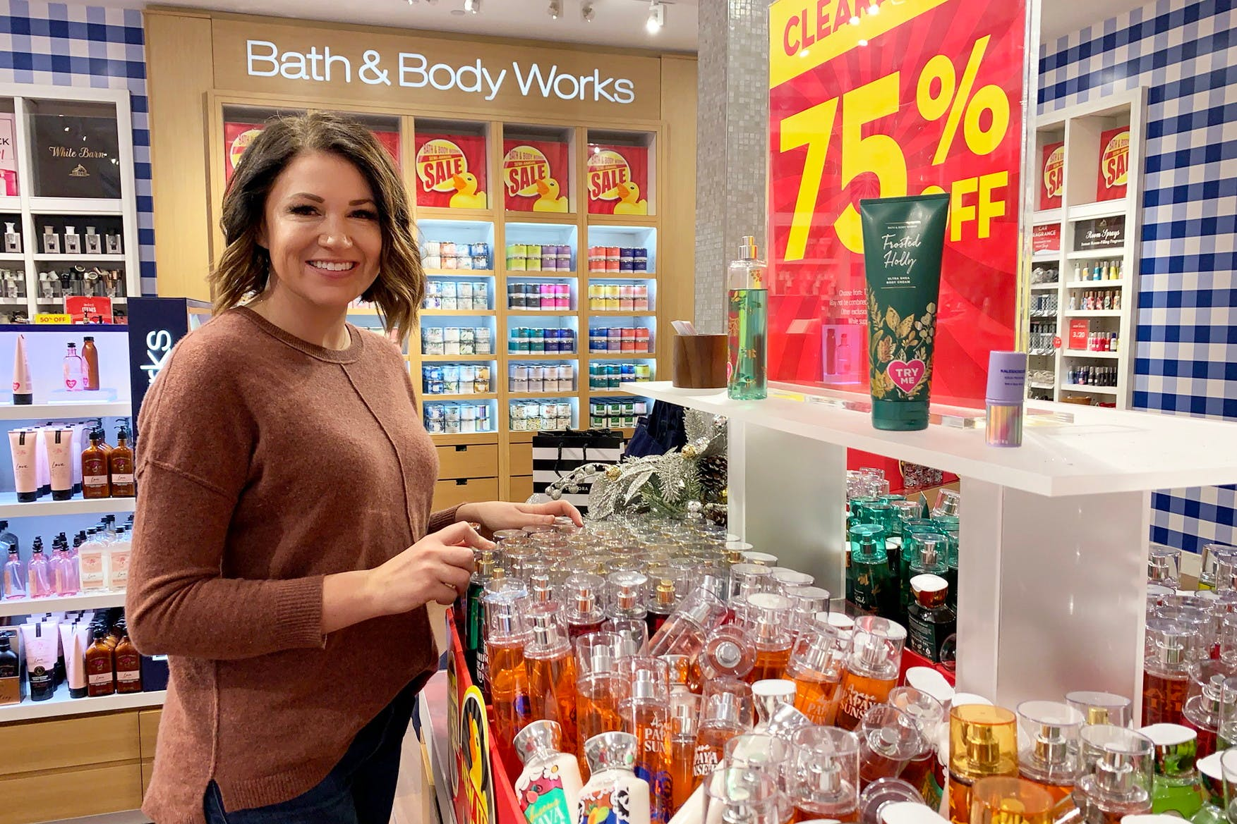 23 Bath Body Works Sale Hacks That Ll Blow Your Mind The Krazy Coupon Lady