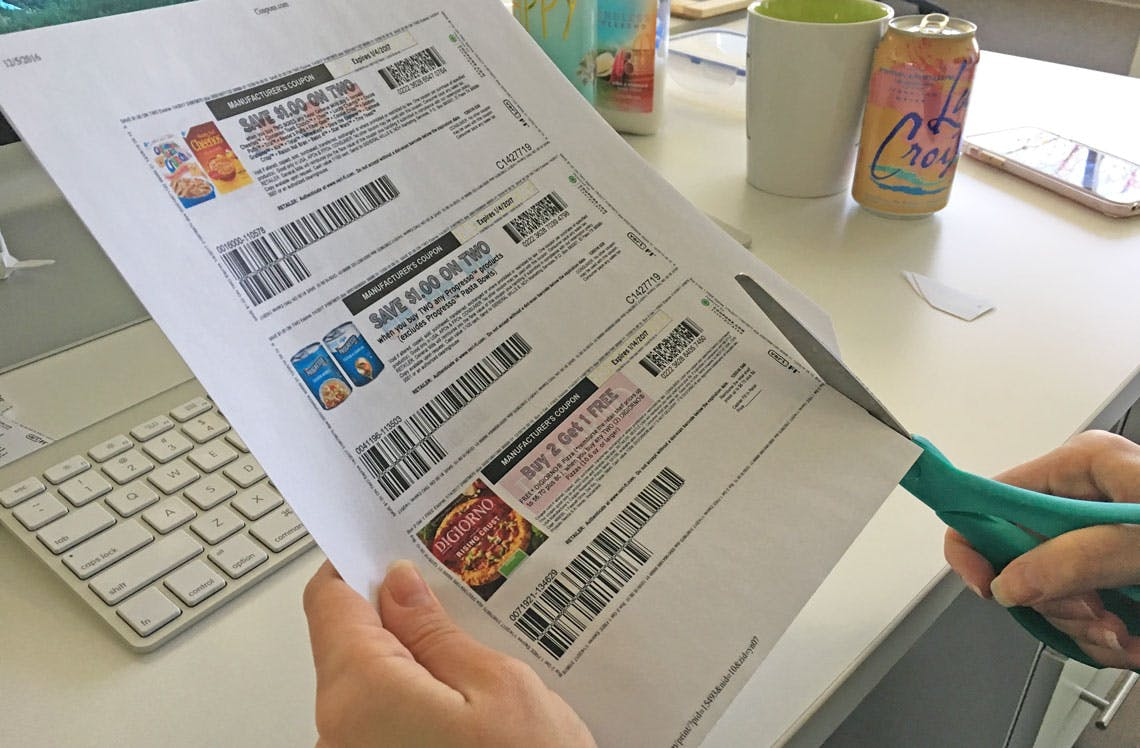 Top Places To Find Free Grocery Coupons You Ll Actually Use The Krazy Coupon Lady