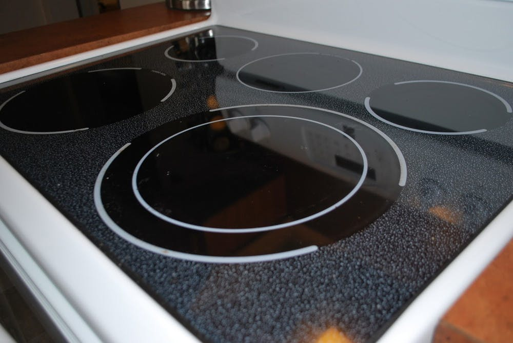 Easy Ways To Clean Your Gl Cooktop