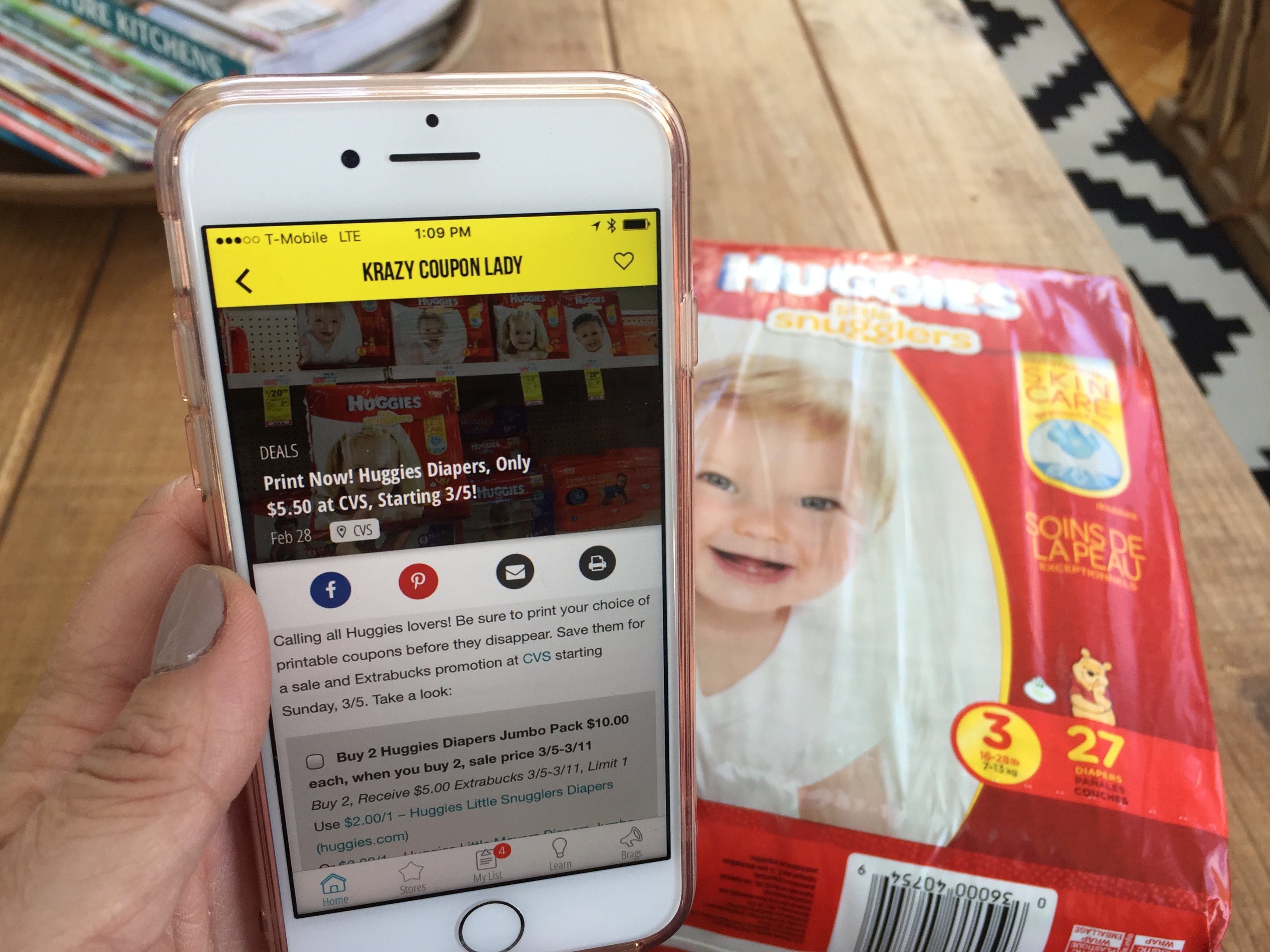 12 Easy Ways You Can Get Free Diapers The Krazy Coupon Lady