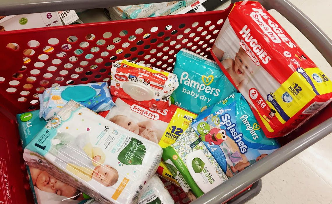 24 Little Known Ways To Save Serious Cash On Baby Stuff The Krazy Coupon Lady