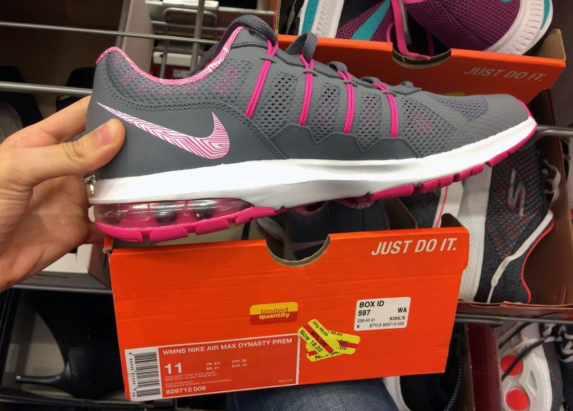 Nike, Puma \u0026 New Balance Shoes