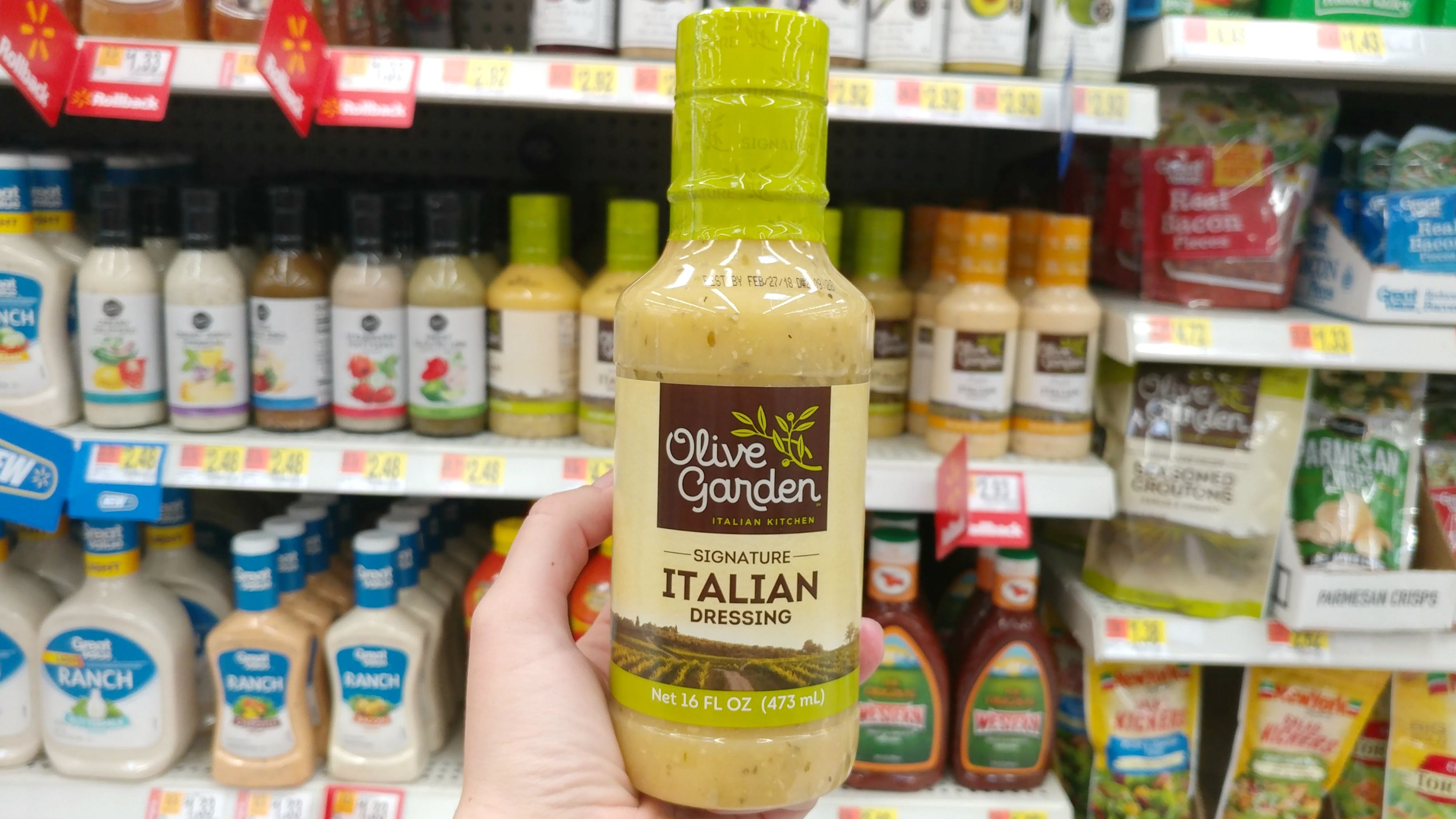 Olive Garden Hacks 24 Secrets Straight From Your Server The