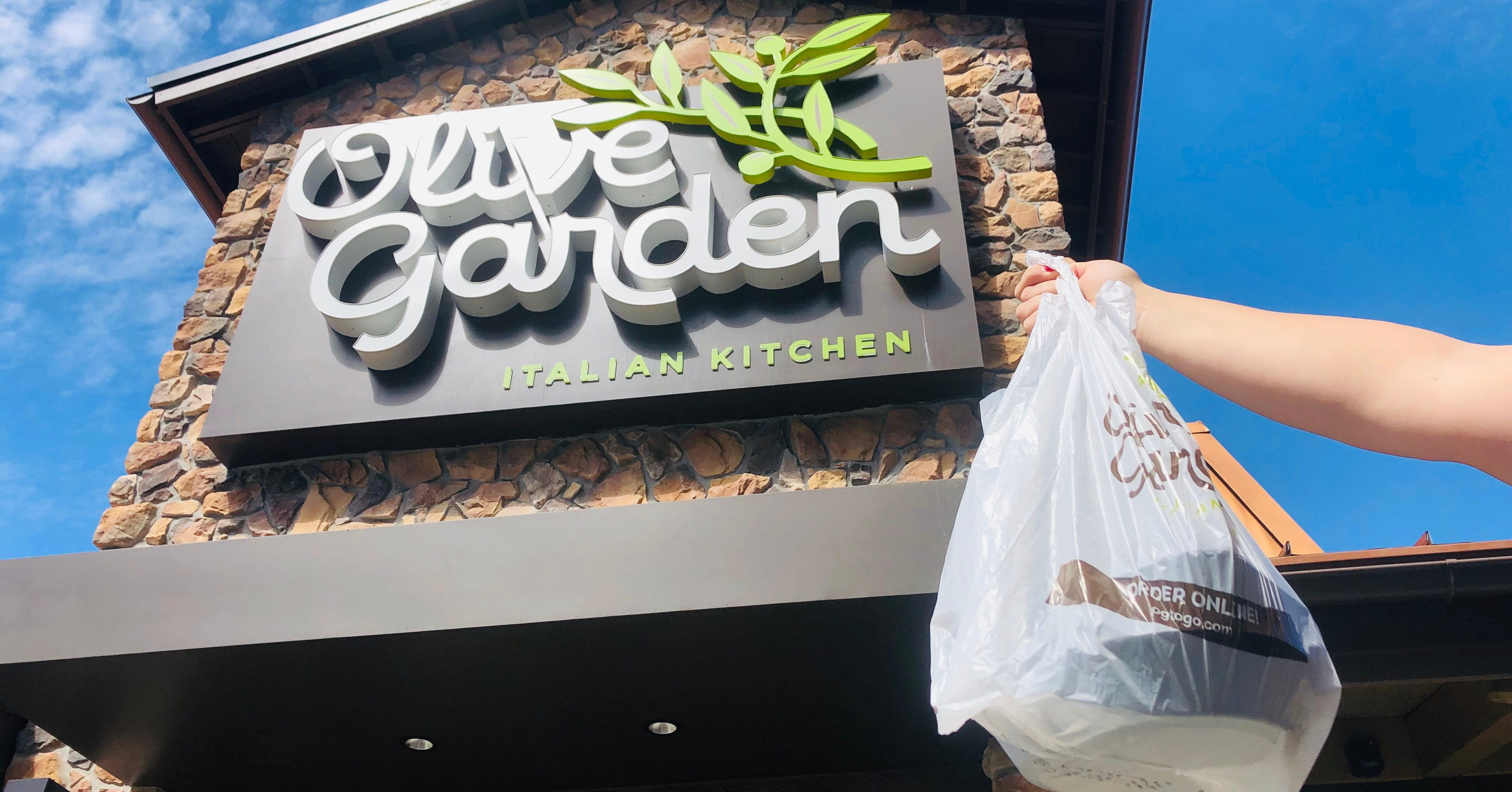 25 Olive Garden Secrets From Your Server That Ll Save You Serious Cash The Krazy Coupon Lady