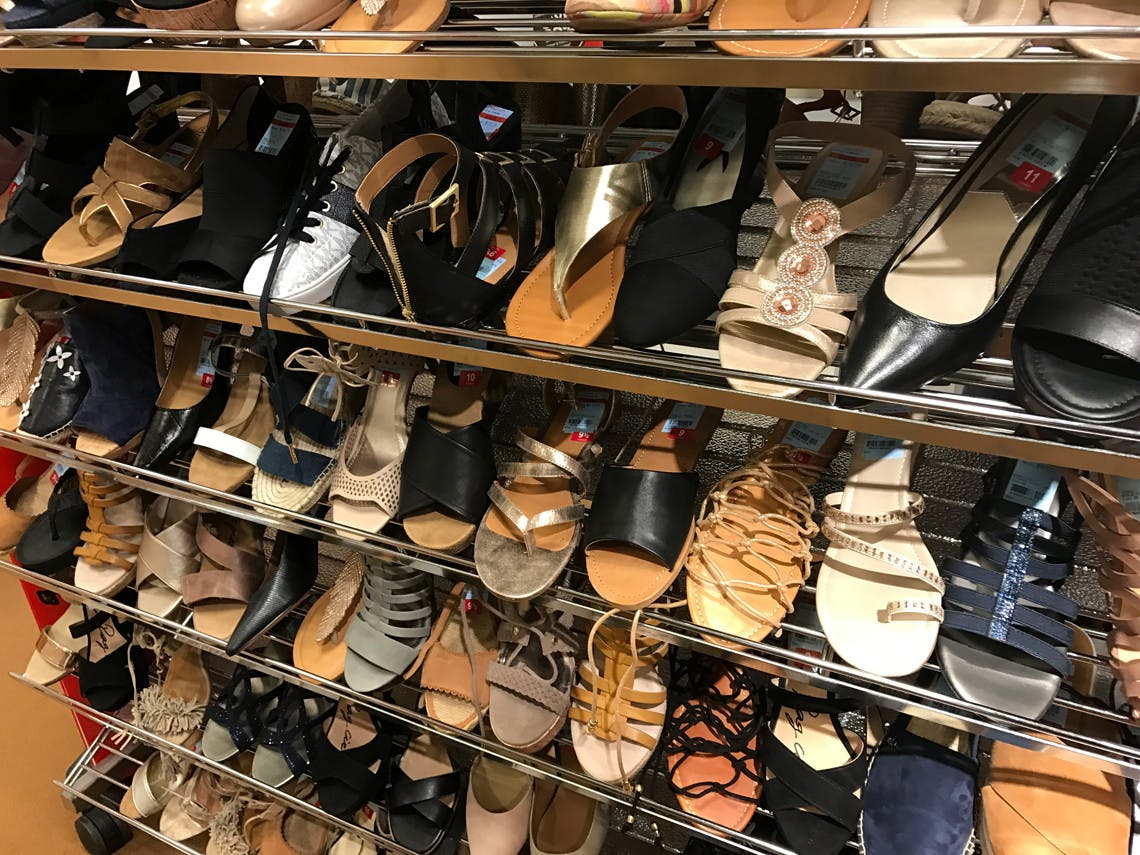 Flash Sale! Up to 75% Off Women's Shoes