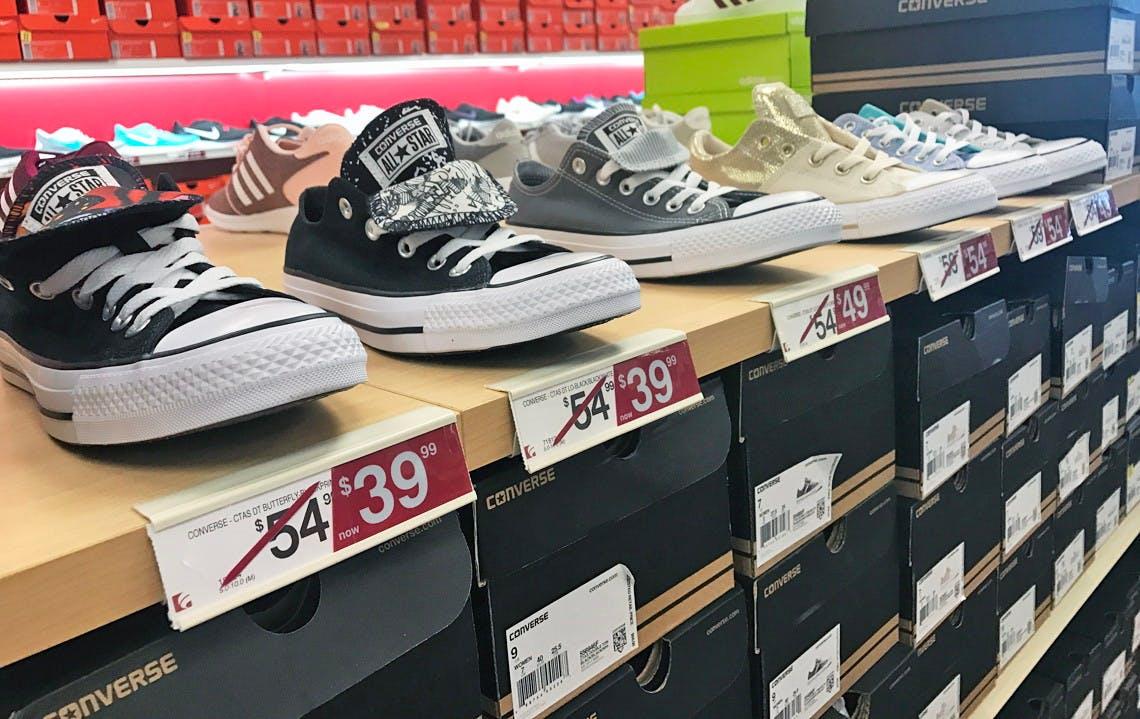 Famous Footwear--Reg. $59.99