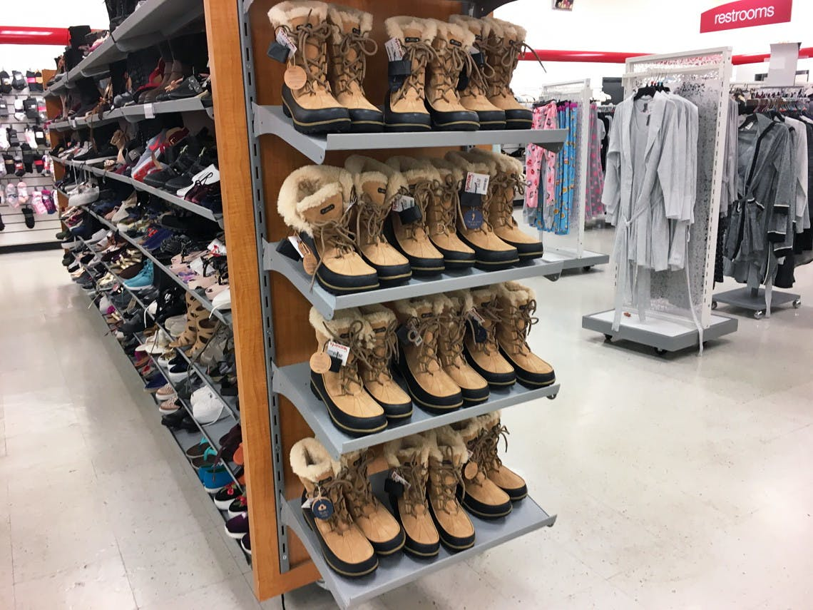 Women's Duck Boots, Only $19.99 at T.J.
