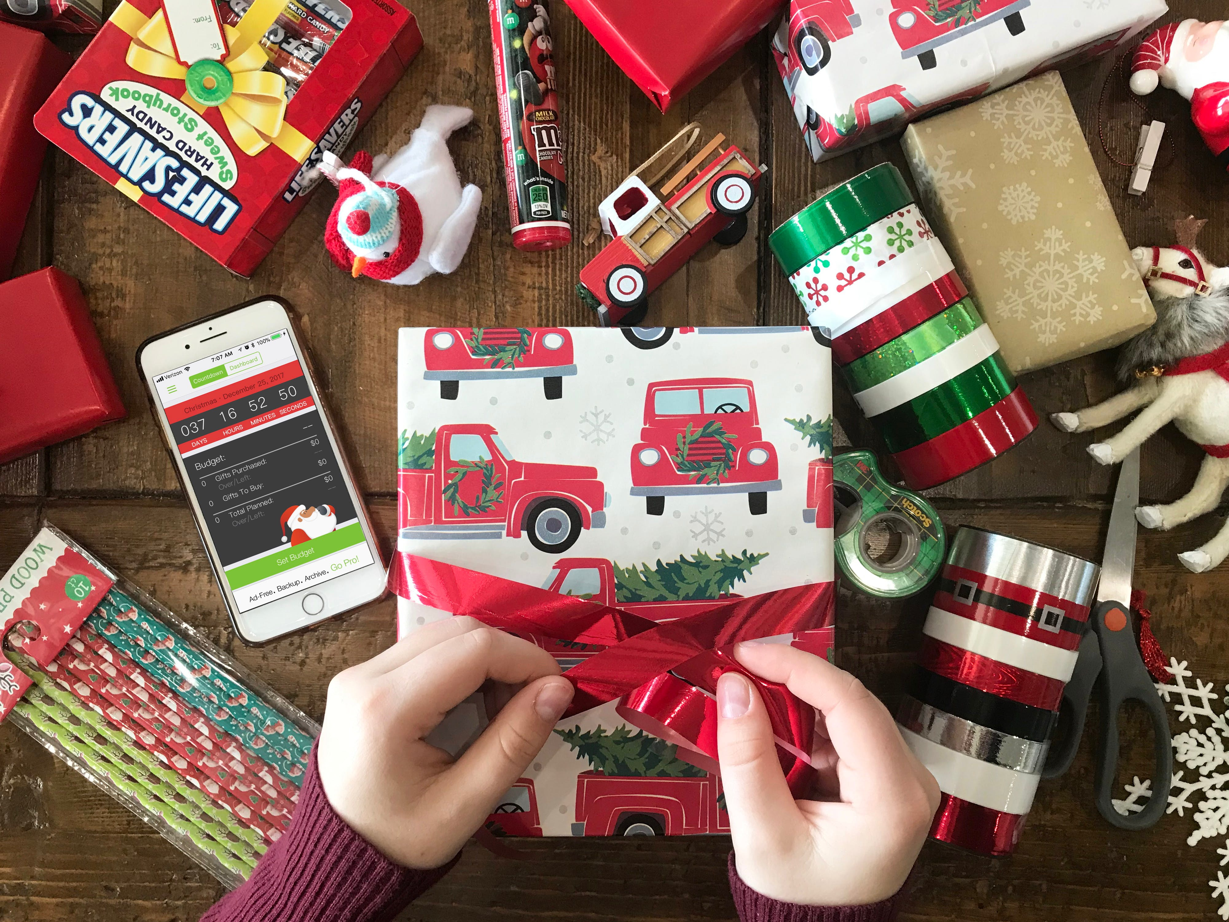 8 Best Christmas Shopping Apps That'll Save You All the Money - The Krazy  Coupon Lady