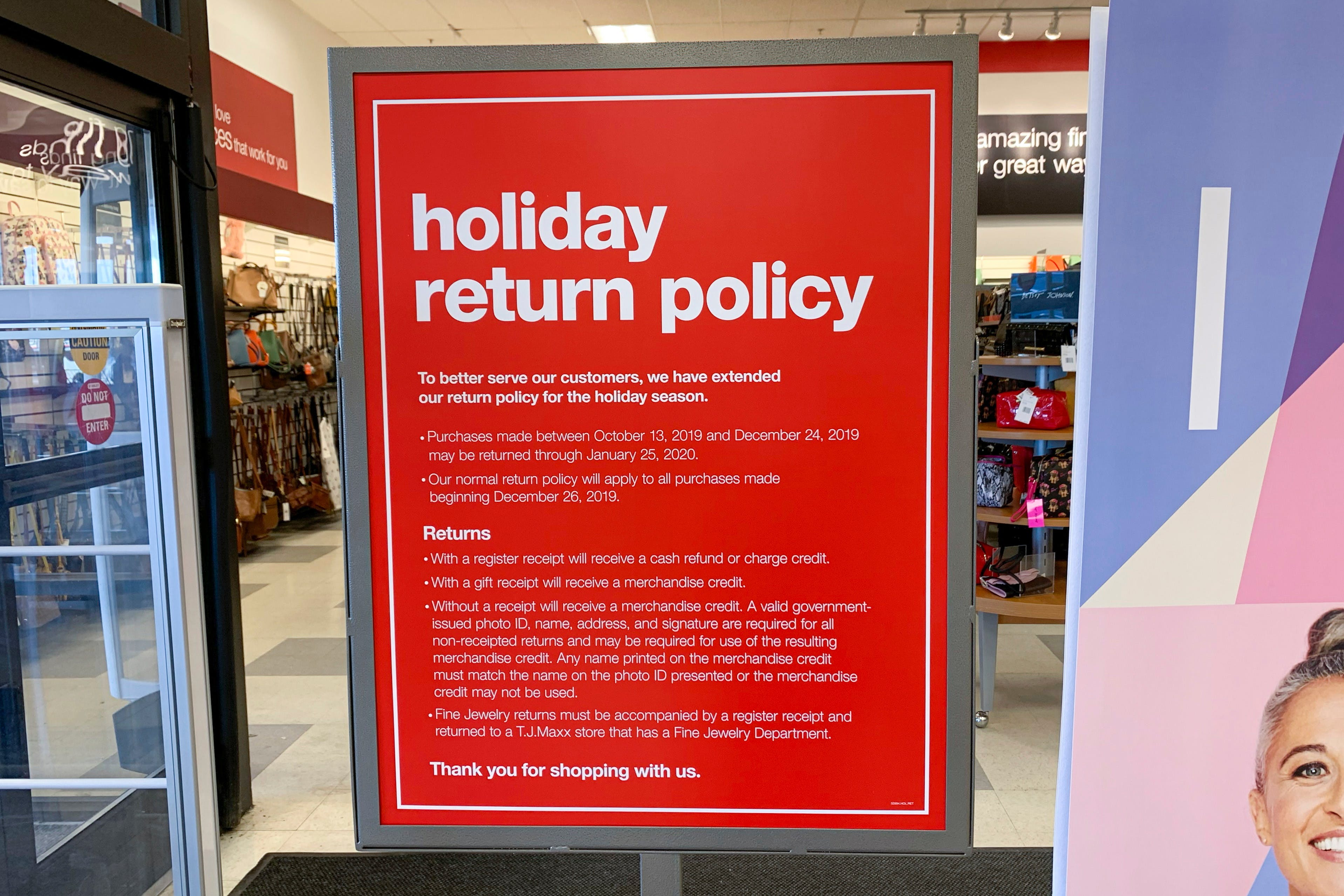 Tj Maxx After Christmas Sales 2020 24 Freaking Amazing Ways to Save at T.J.Maxx   The Krazy Coupon Lady