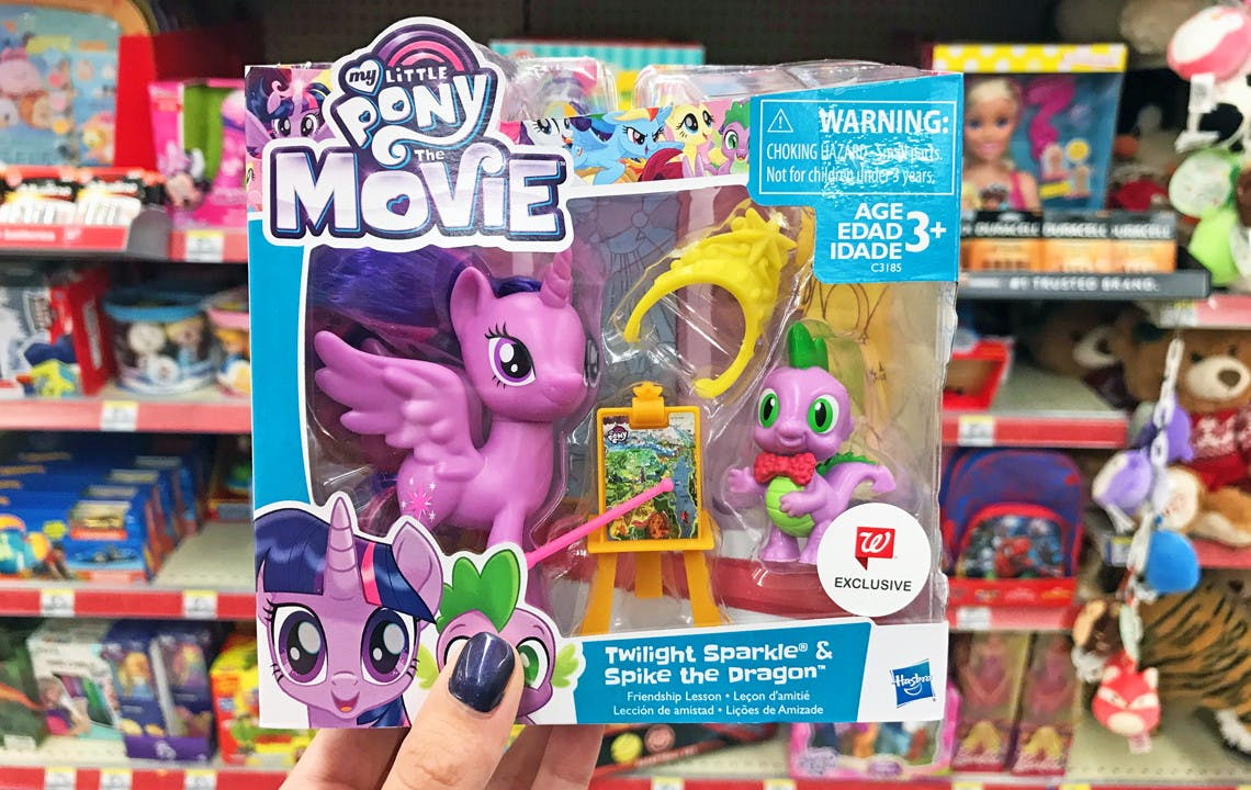 My Little Pony Hot Wheels