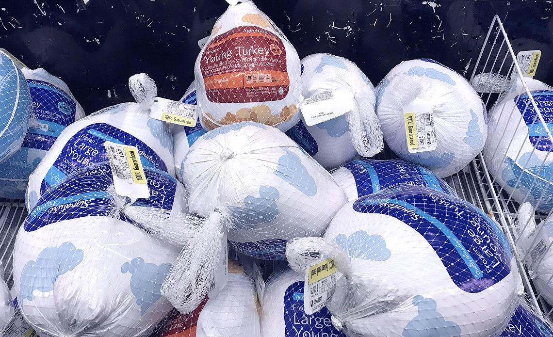Signature Farms Turkey Just 0 39 Lb At Safeway Stores In The Portland Area The Krazy Coupon Lady