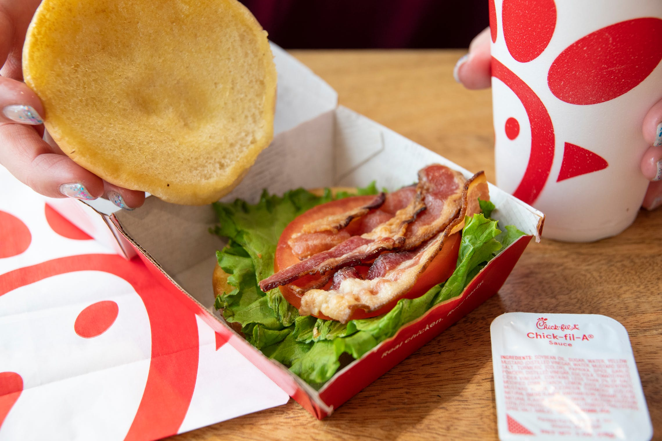 23 Chick Fil A Free Coupons And Secret Menu Hacks For Mor Chickin The Krazy Coupon Lady
