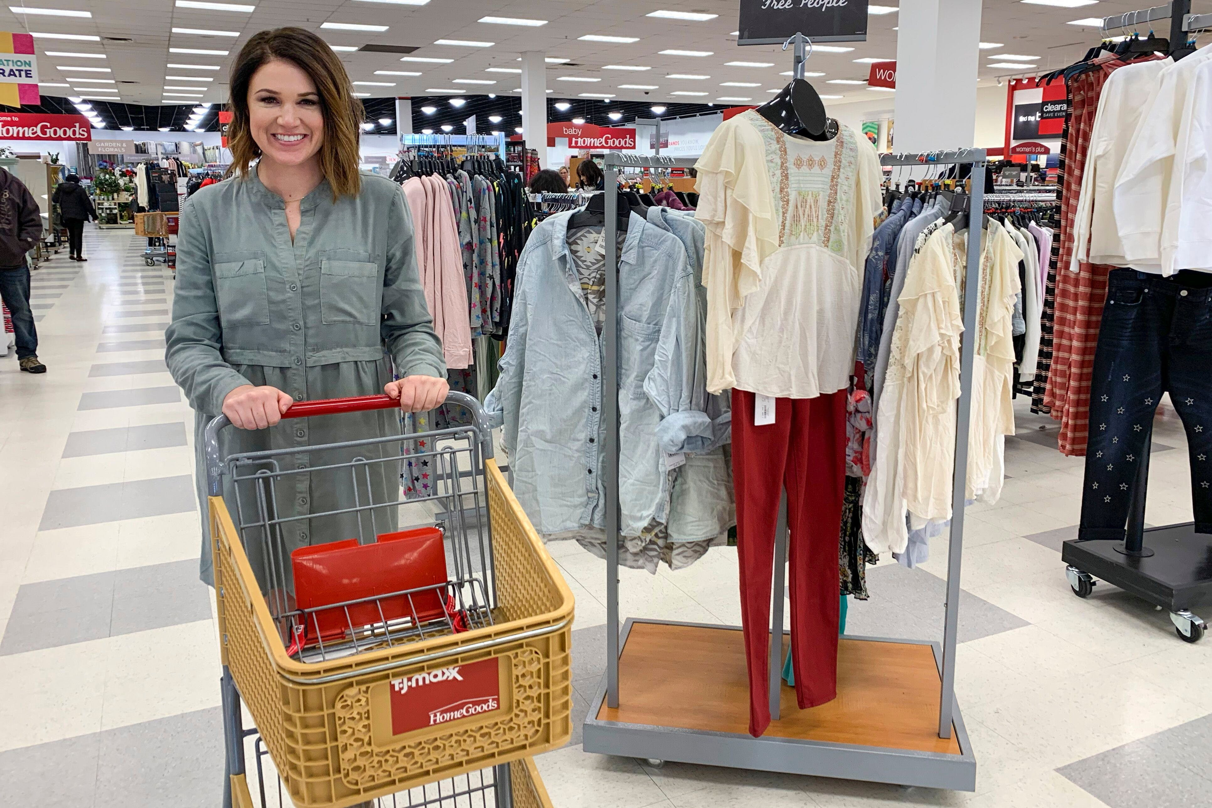 7 Freaking Amazing Ways to Save at T.J.Maxx - The Krazy Coupon Lady