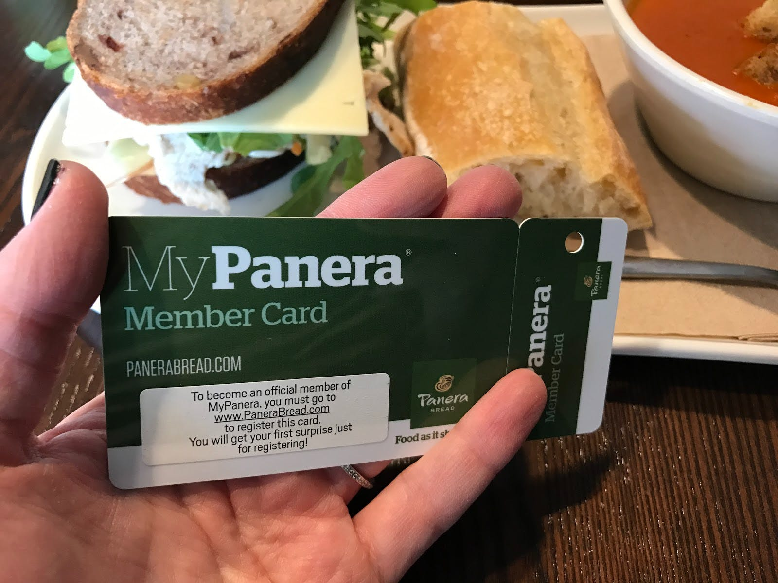 17 Fresh Panera Hacks From A Former Employee The Krazy Coupon Lady
