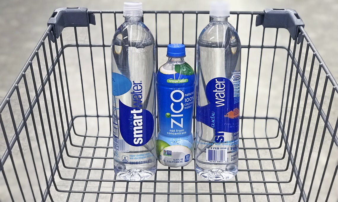 Smartwater Zico Drinks Only 0 83 At Walgreens The Krazy Coupon Lady