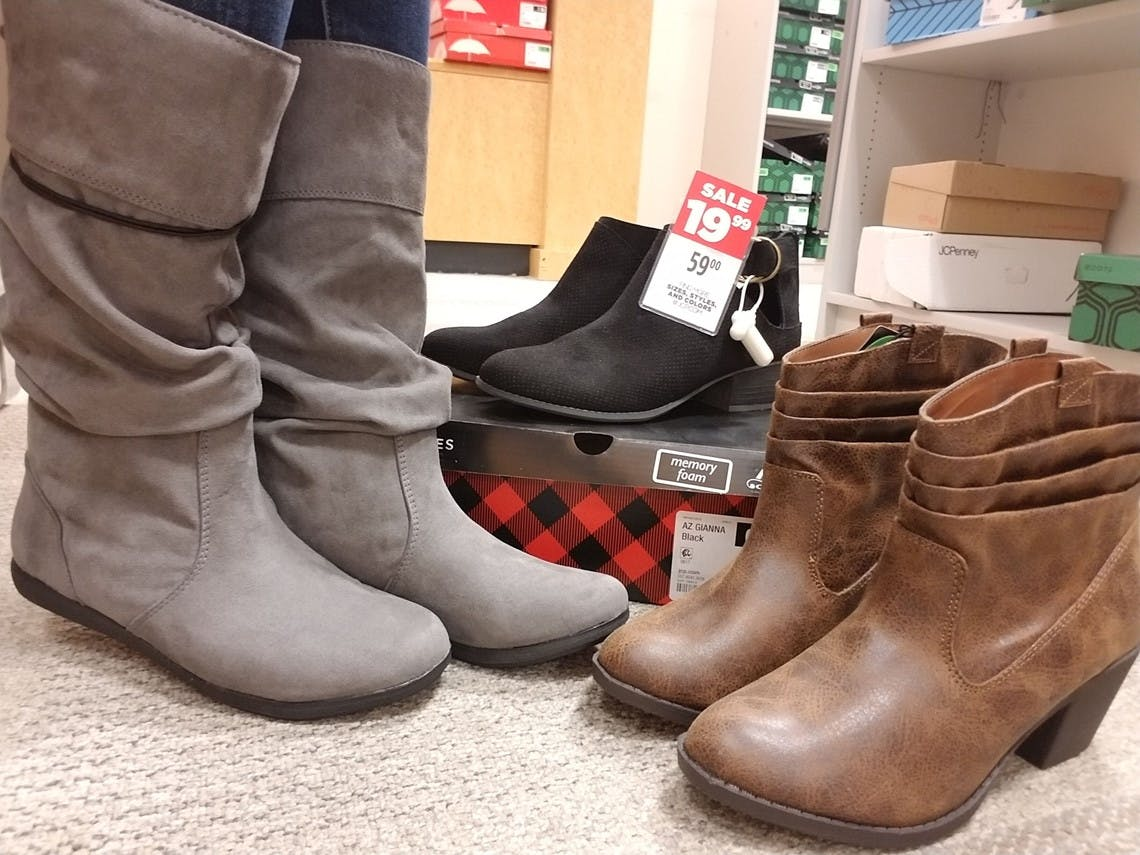 Cyber Monday Steal at JCPenney