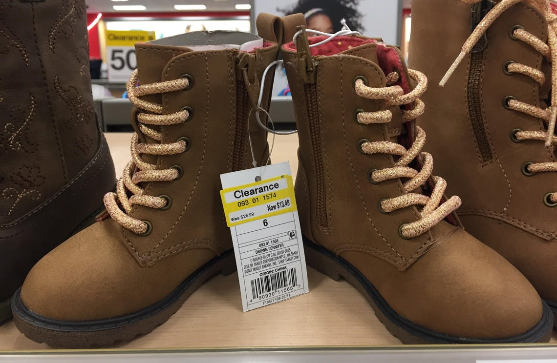 Shoes at Target! - The Krazy Coupon Lady