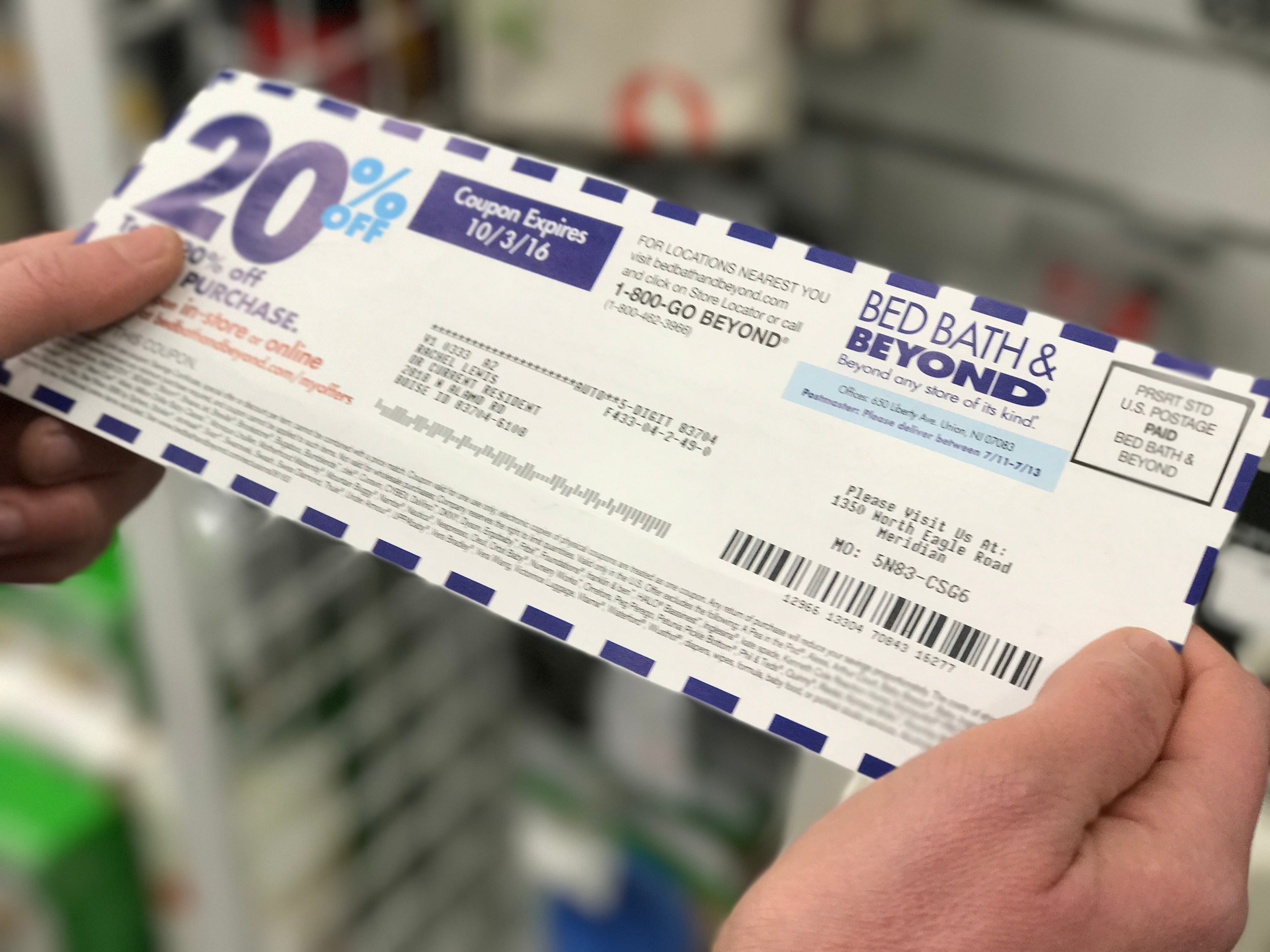26 Golden Rules You Must Follow To Save At Bed Bath Beyond The Krazy Coupon Lady