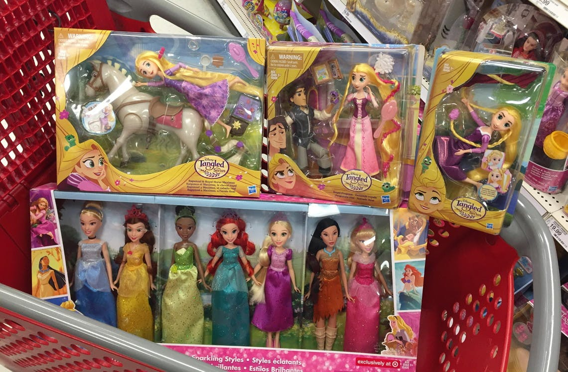 50 Off Sale 50 Off Cartwheel Disney Princess Toys Up To 72 Off At Target The Krazy Coupon Lady