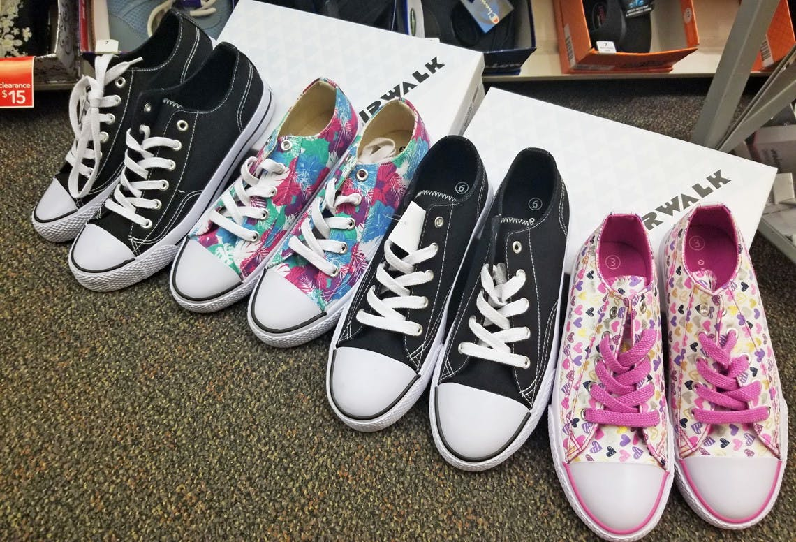 Converse Knockoffs for the Family, as
