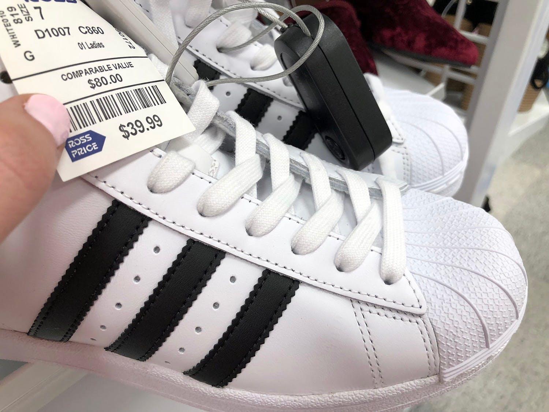 ross women's shoes online
