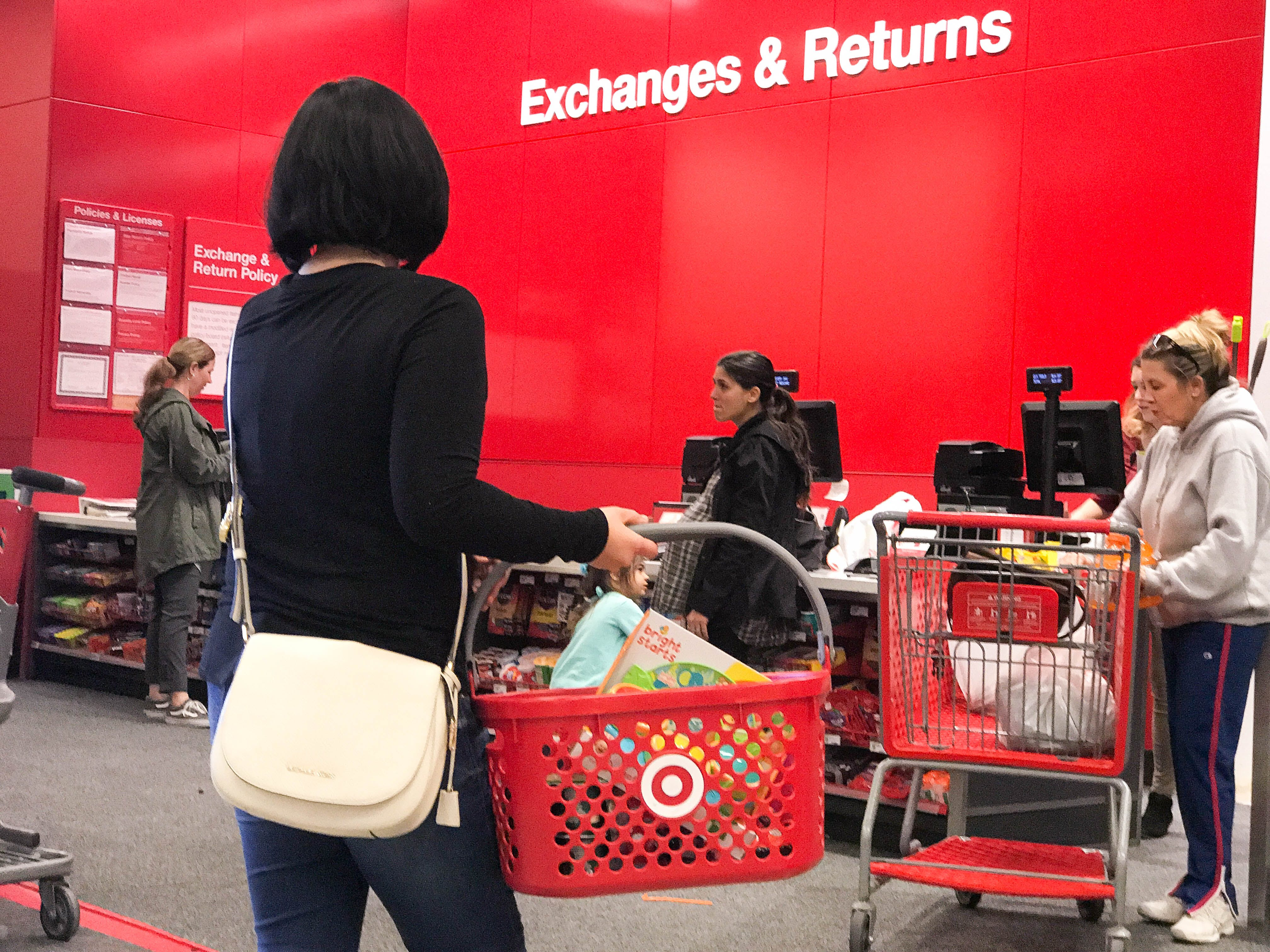 Stop Shopping At Target Unless You Know These 30 Ways To Save The Krazy Coupon Lady