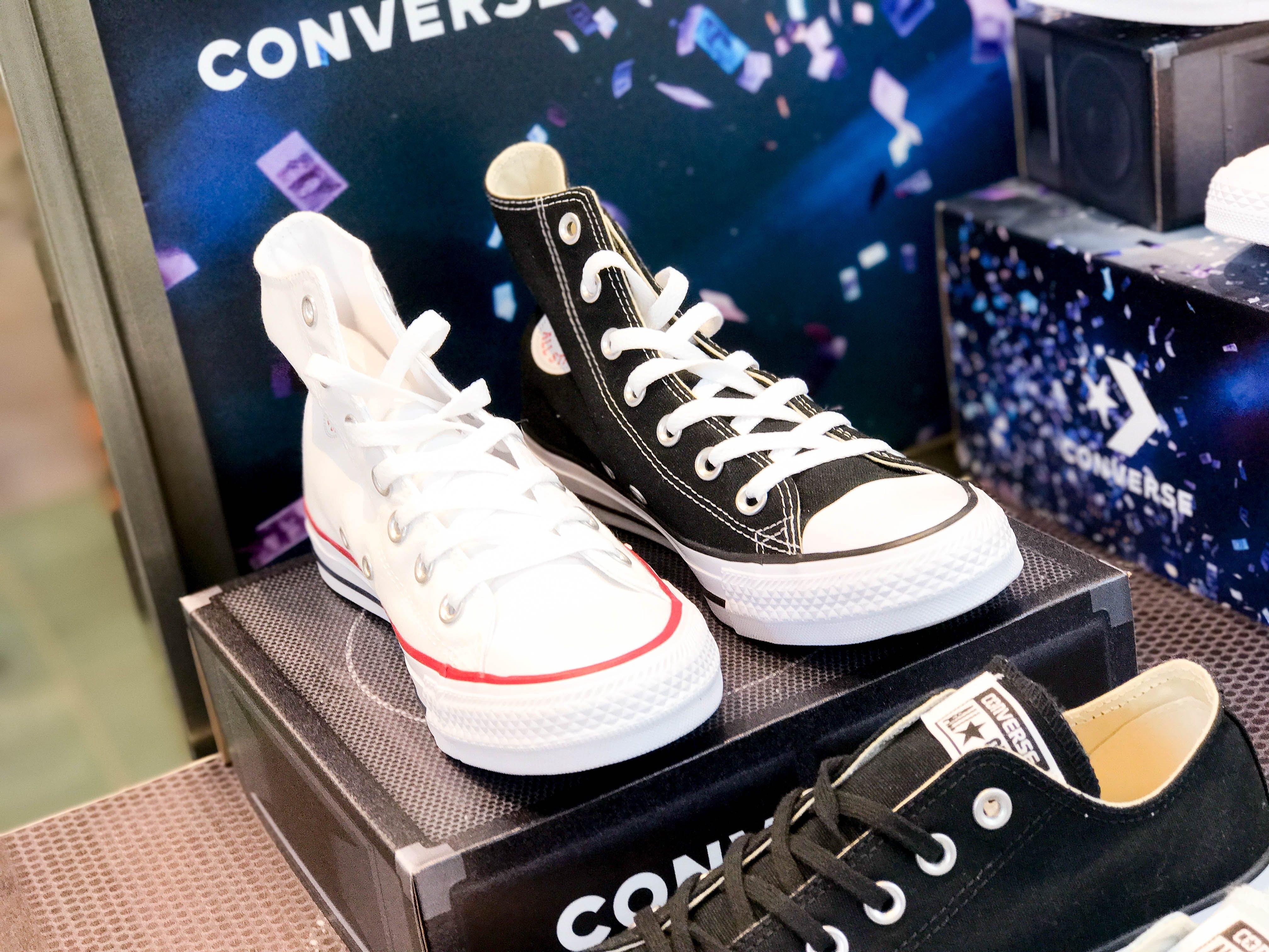 converse 25