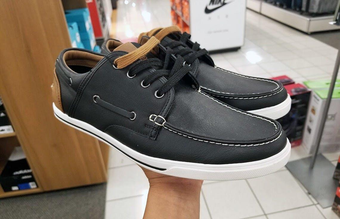 Kohls.com: Men's Boat Shoes, as Low as