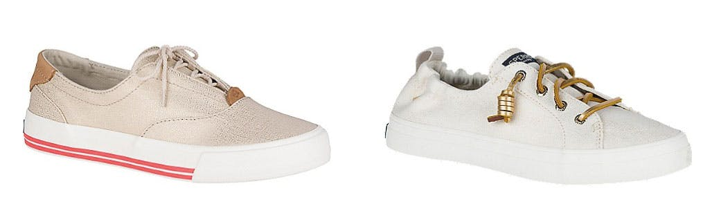 Sperry Sneakers, Only $29.99 Shipped