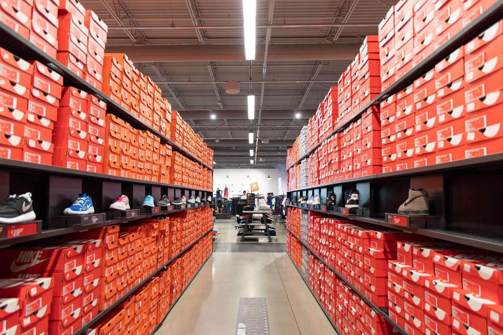 converse warehouse