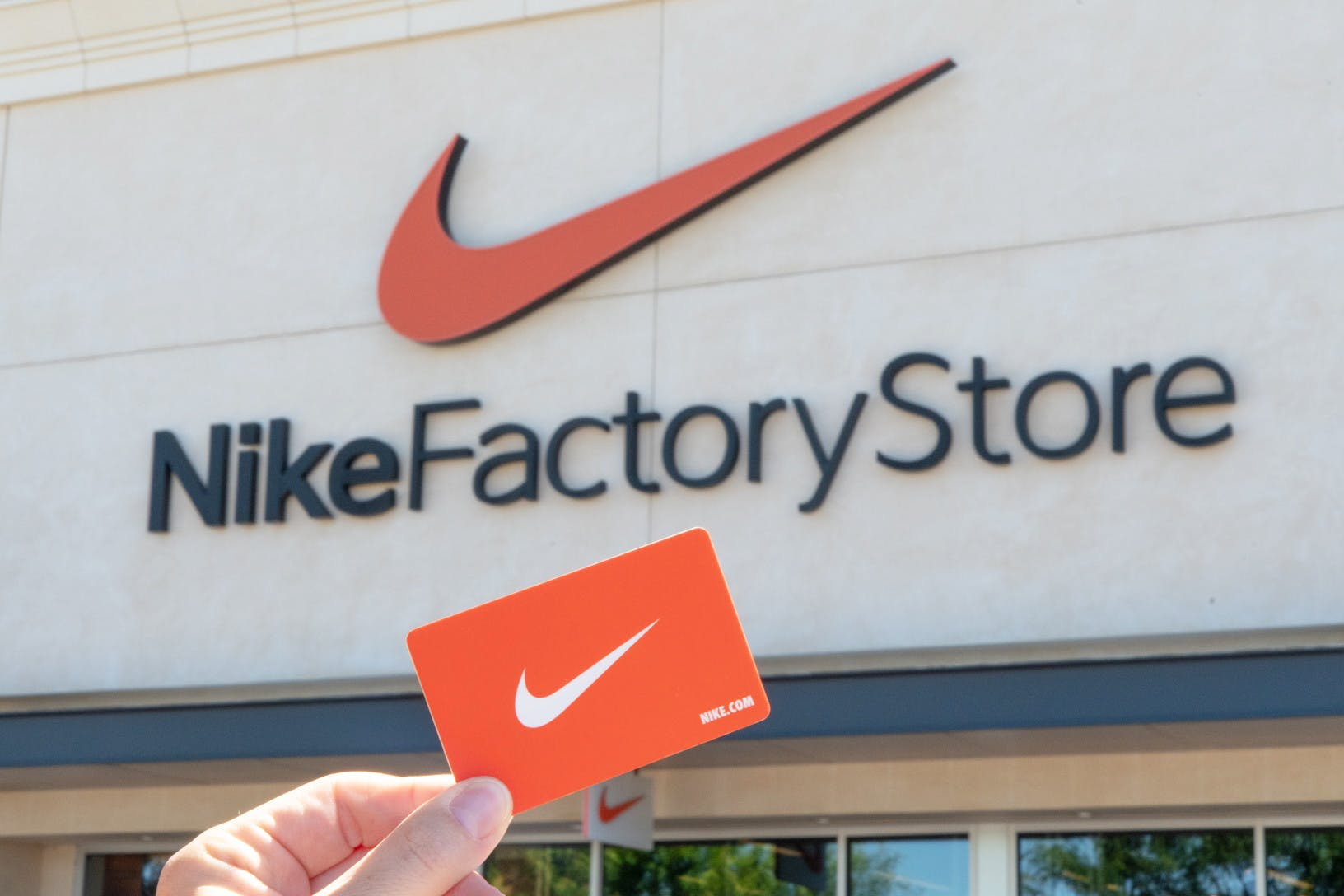 cómo utilizar Farmacología adecuado  33 Insanely Smart Nike Factory Store Hacks - The Krazy Coupon Lady
