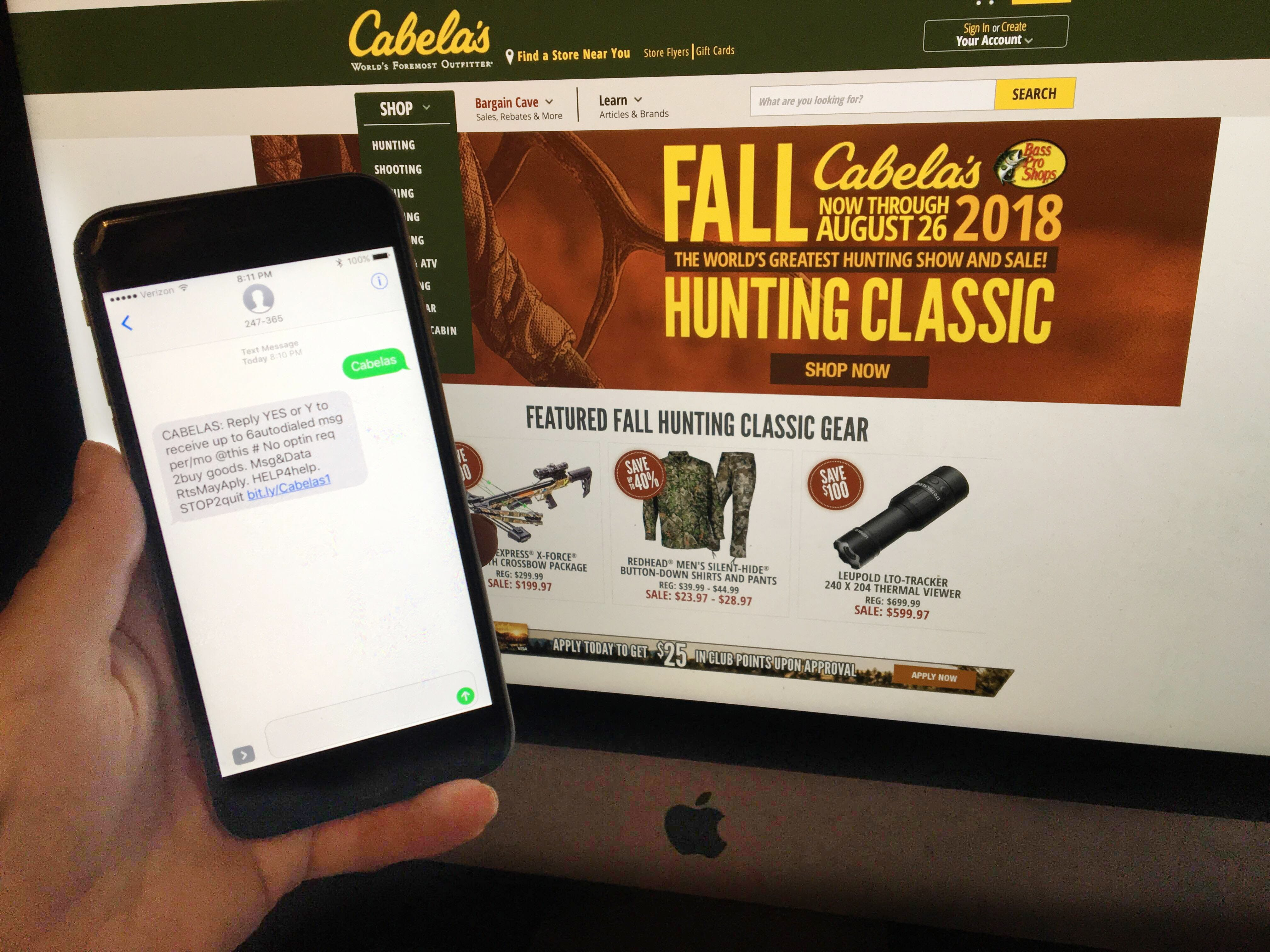 40 Ways To Beat Cabela S Notoriously High Prices The Krazy Coupon Lady